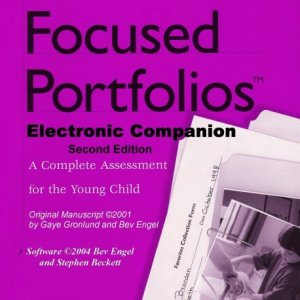 Focused Portfolios™ Electronic Companion 2'nd Edition